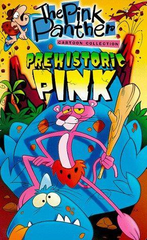 Prehistoric Pink