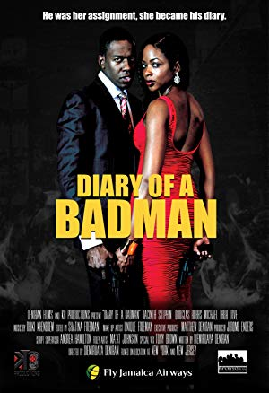 Diary Of A Badman