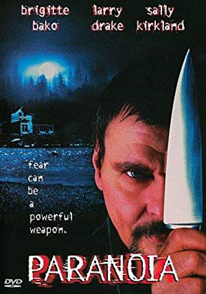 Paranoia 1998