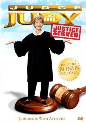 Judge Judy: Season 21