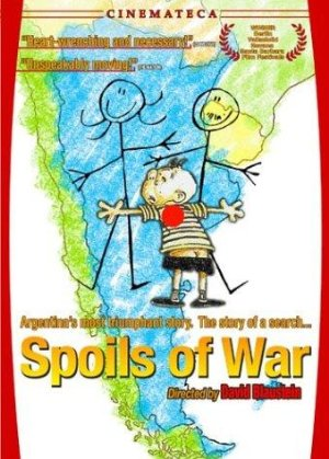 Spoils Of War 2000