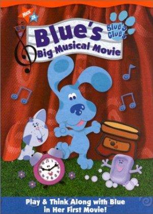 Blue's Big Musical Movie