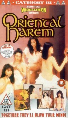 Oriental Harem