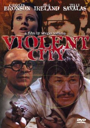 Violent City