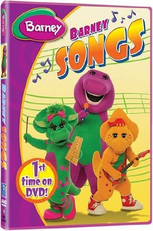 Barney & Friends: Season 7