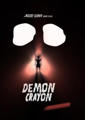 Demon Crayon