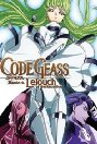 Code Geass: Lelouch Of The Rebellion R2 Picture Drama