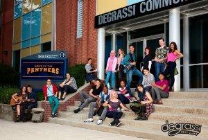 Degrassi: Next Class: Season 3
