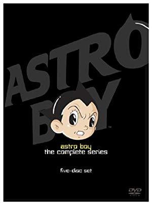 Astro Boy: Season 1