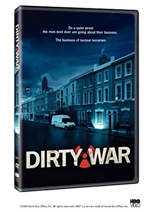 Dirty War 2004