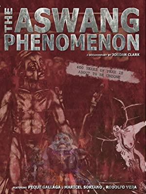 The Aswang Phenomenon
