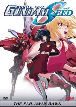 Mobile Suit Gundam Seed (dub)