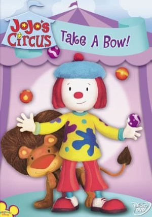 Jojo's Circus: Season 2