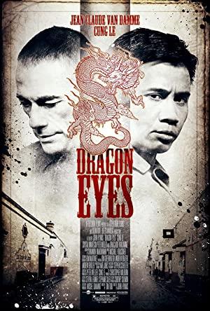 Dragon Eyes 2014