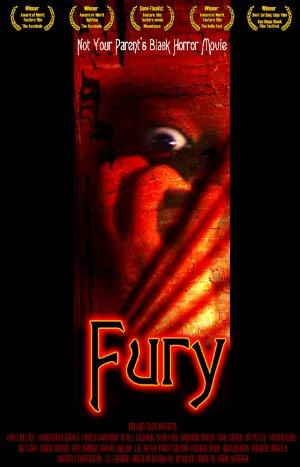 Fury (2009)