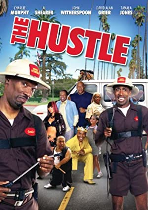 The Hustle 2008