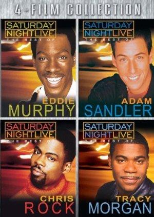 Saturday Night Live: The Best Of Adam Sandler