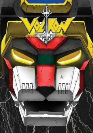 Voltron: Defender Of The Universe: Season 2