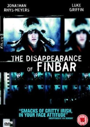 The Disappearance Of Finbar
