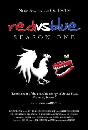 Red Vs. Blue: The Blood Gulch Chronicles: Season 4