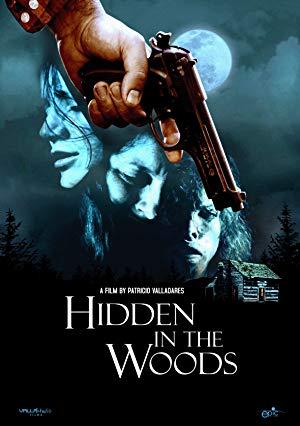 Hidden In The Woods (2012)