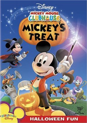 Mickey Mouse Clubhouse: Season 3