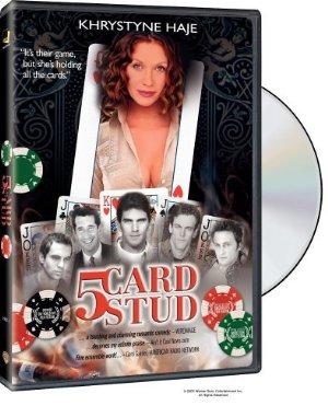 5 Card Stud 2002