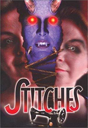 Stitches 2001