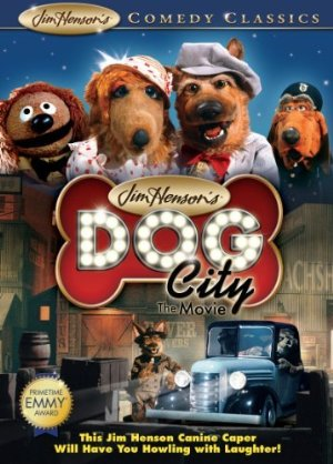 Dog City: Season 1