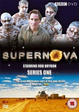 Supernova: Season 1