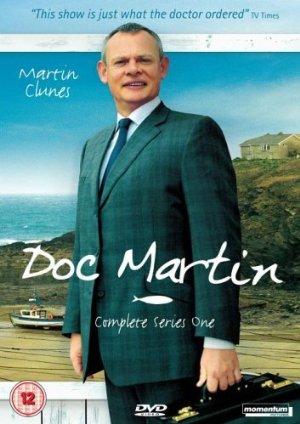 Doc Martin: Season 8
