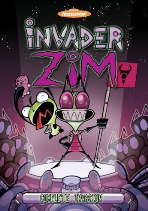 Invader Zim: Season 1