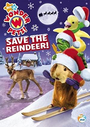 Wonder Pets!: Season 3