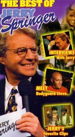 Jerry Springer: Season 27