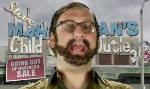 Tim And Eric Awesome Show, Great Job!: Season 5