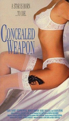 Concealed Weapon