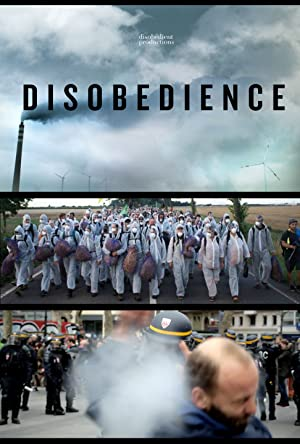 Disobedience 2016