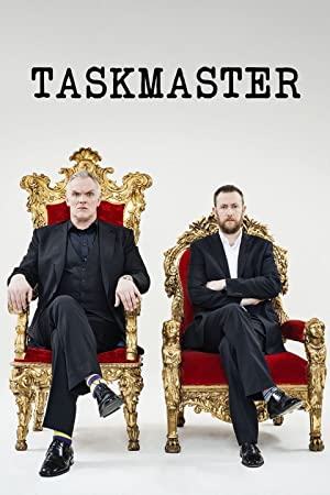 Taskmaster: Season 7