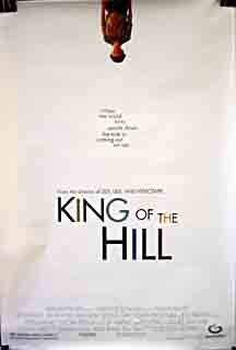 King Of The Hill (1993)