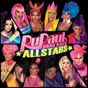 Rupaul's All Stars Drag Race: Season 2