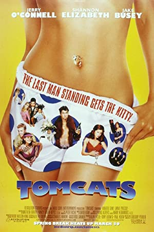 Tomcats