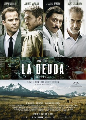 The Debt (2015)