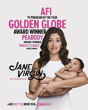 Jane The Virgin: Season 3