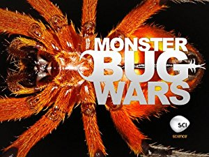 Monster Bug Wars!: Season 2