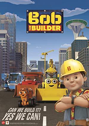 Bob The Builder: Season 10