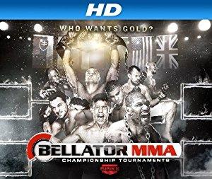 Bellator Mma Live: Season 14