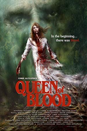 Queen Of Blood 2014
