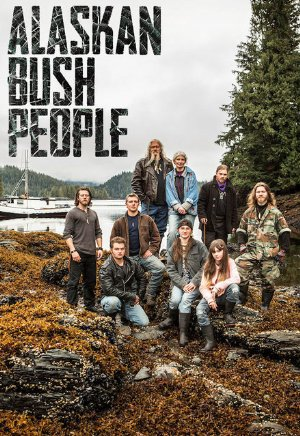 Alaskan Bush People: Season 8
