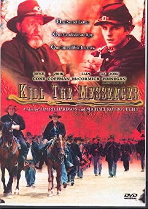 Kill The Messenger 2003