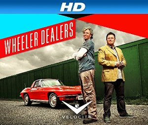 Wheeler Dealers: Season 15